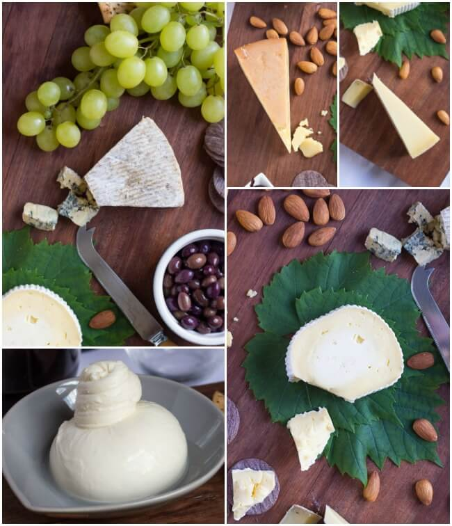 Need some new ideas to create the most amazing cheese platter. Just follow these 3 simple steps.