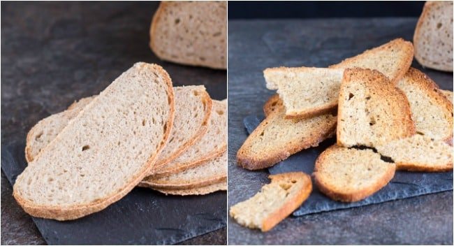 4 Uses For Stale Bread You May Not Have Thought Of. Never throw out stale bread again.