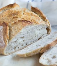 Artisan Bread in 5 Minutes a Day – The Only Recipe You Need
