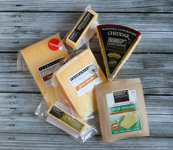 Cheese | thecookspyjamas.com