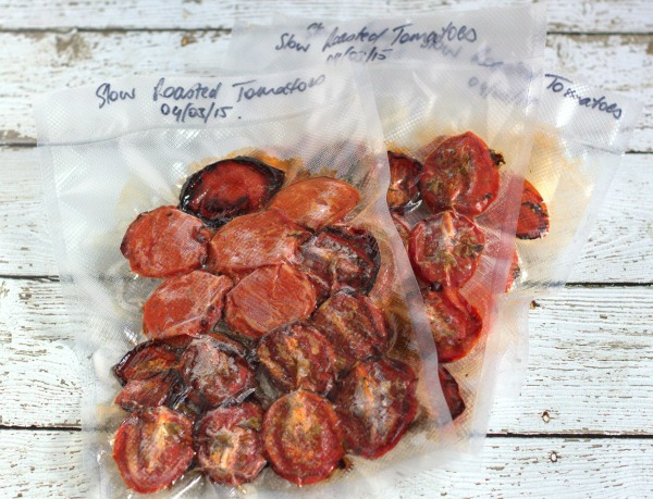 IMK March roasted tomatoes