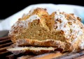 No Knead Irish Soda Bread | The Cook's Pyjamas