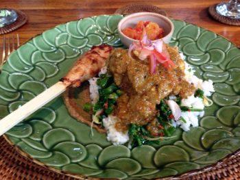 Lobong Cooking School, Ubud, Bali