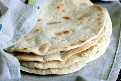 Quick & Easy Flatbreads 03
