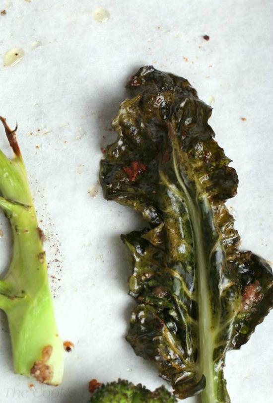 Roasted Broccoli 03 550