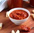 Slow Cooked Tomato Pasta Sauce 04 550
