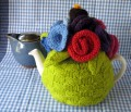 Teapot cosy