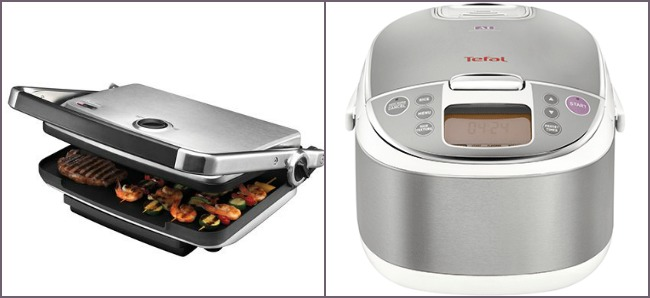Appliance Collage
