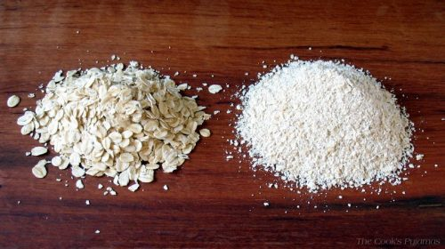 From rolled oats to instant