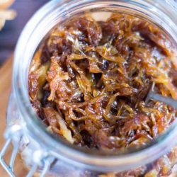How to make Caramelised Onions. So many uses, you are only limited by your imagination.