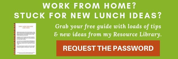 Green opt in image for work from home guide.